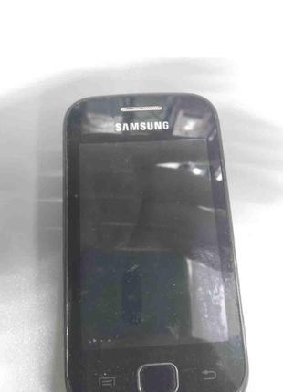 Мобильные телефоны Б/У Samsung Galaxy Gio GT-S5660