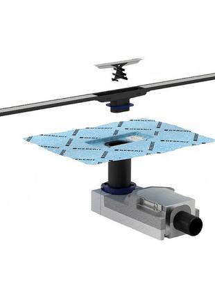 Комплект CLEANLINE: набор для дренажных каналов + дренажный ка...