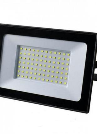 Светодиодный прожектор 220В One Led 100Вт 6500К IP65