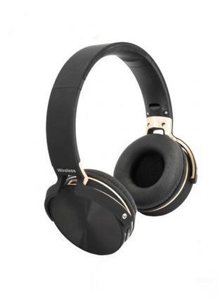 Беспроводные Bluetooth Наушники с MP3 плеером JBL Everest JB95...