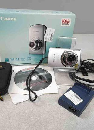 Фотоаппараты Б/У Canon Digital IXUS 860 IS