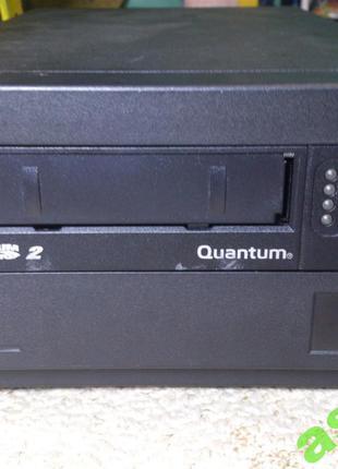 Стример Quantum CL1002 (200 и 400 Гб)