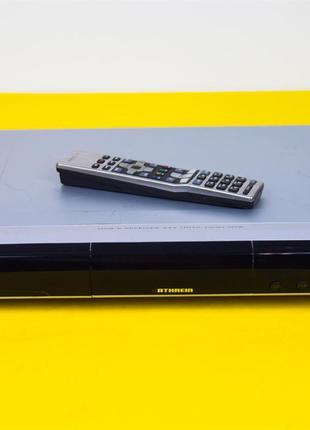 Спутниковый ресивер KATHREIN UFS 922si HDTV (HDD 500 Gb)