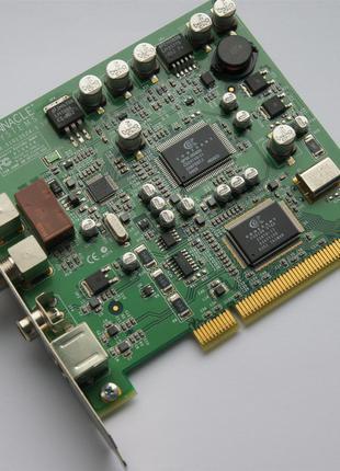 Спутниковый тюнер Pinnacle Satellite Tv Tuner DIGGER-51013524-...