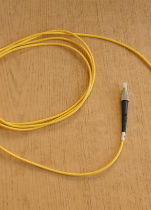 Оптический патч-корд FC - FC 2 метра (K№75)
