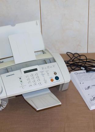 Факс Samsung SF-340