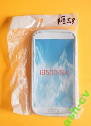 Чехол, Бампер для моб телефона Samsung i9500 s4