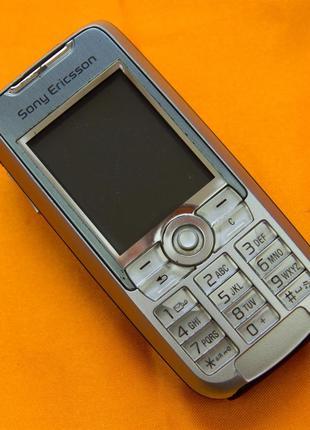 Мобильный телефон Sony Ericsson K700i (№135)