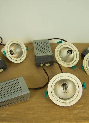 Натриевые лампы Philips PG 12 SDW-T 100W (Philips Master SDW-T...