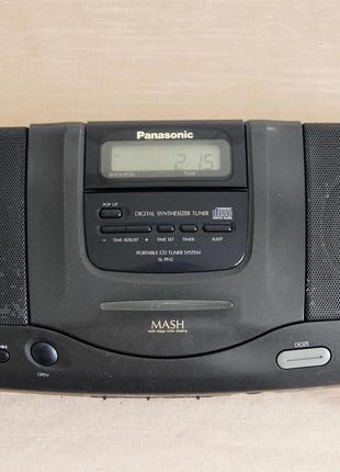 Магнитофон Panasonic SL-PH2
