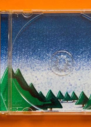Музыкальный CD диск. CHRISTMAS Collection Homes
