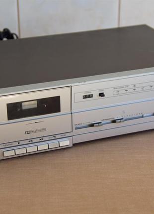 Кассетная дека Telefunken HС700В