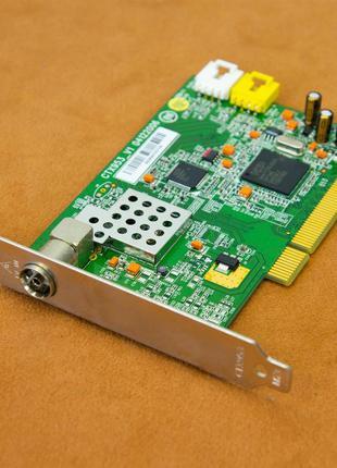 TV тюнер Medion PC PCI TV-Karte Creatix CTX953_V1 TV DVB-T