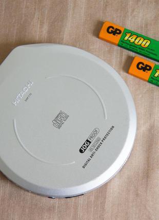 CD плеер HITACHI DAP 770