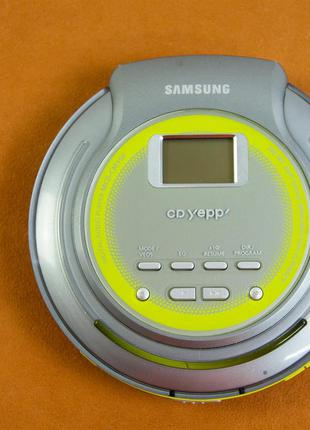 CD mp3 плеер Samsung MCD-CM150