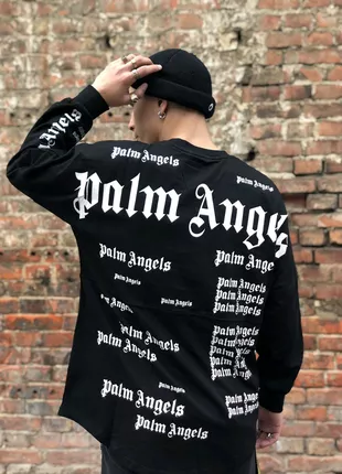Лонгслив Palm Angels original
