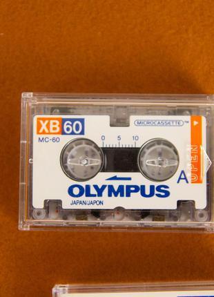 Микрокассета OLYMPUS XB 60