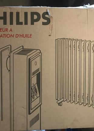 Philips hd 3412 масляный обогреватель