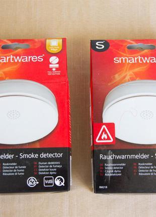Датчик дыма SmartWares RM218