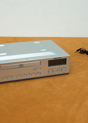 Аудиосистема Medion MD 83963 (Радио + CD проигрыватель)