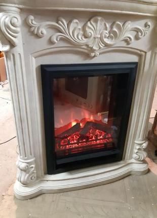 Электрокамин El Fuego Rom | Новый | * Уценка *