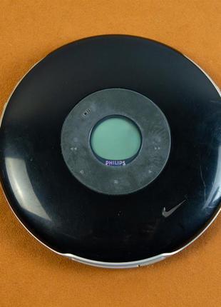CD mp3 плеер Philips PSA410 (Nike)