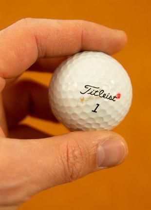 Мяч для игры в гольф (Tour Prestige 100 USA)
