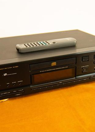 CD проигрыватель AIWA XC-950 + пульт (ТОПОВЫЙ)