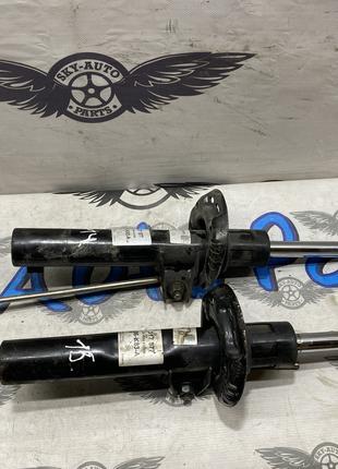 Амортизатор передний Skoda Superb 2 317577
