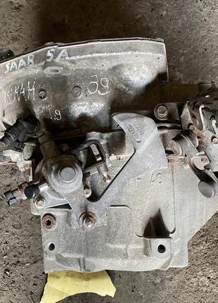 Коробка передач МКПП Opel Astra H 04-10 1.9CDTI GM55350375 F40