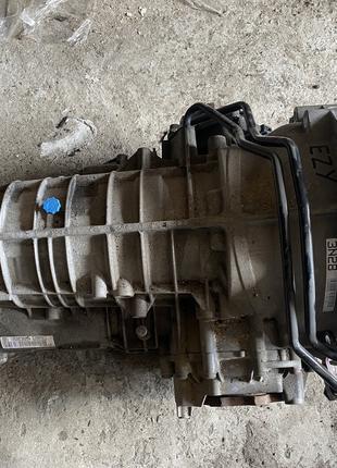 Коробка передач АКПП Skoda Superb 1 2.8i 2002г. EZY