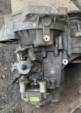 Коробка передач МКПП Seat Leon 2.0 FSI GXV