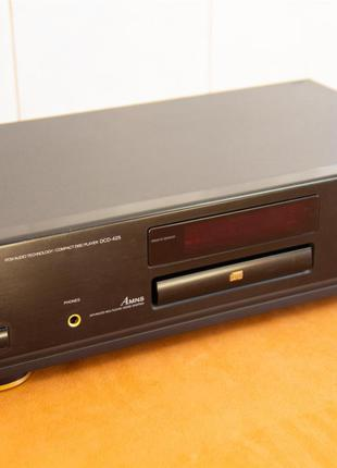 CD проигрыватель Denon DCD-425 (Плохо читает диски)