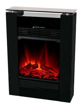 Электрокамин El Fuego Tessin Черный |Новый камин |Германия *-У...
