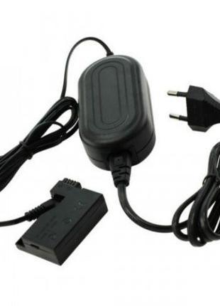 Сетевой адаптер питания ACK-E12 для Canon EOS M, M2, M3, M10. ...