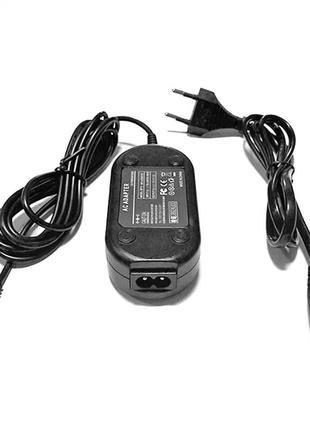 Сетевой адаптер питания ACK-800, CA-PS200, CA-PS800 - для фото...