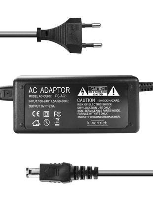 Сетевой адаптер PS-AC1 (PS-AC3) для камер Olympus OM-D E-M1, E...