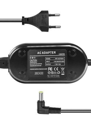 Сетевой адаптер VSK0725 для камер Panasonic - питание от сети ...