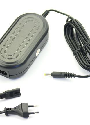 Сетевой адаптер DMW-AC6, DMW-AC6PP для камер Panasonic для Lum...