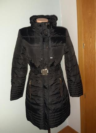Стильная удлиненная куртка sfera(испания)