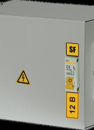 Ящик с понижающим трансформатором ЯТП-0,25 220/12-3 36 УХЛ4 IP...