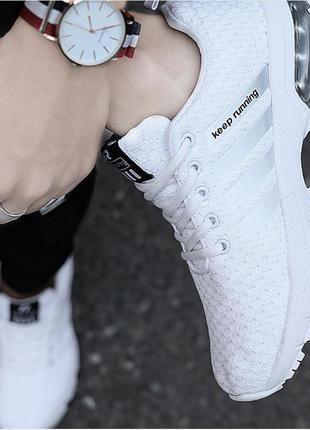 Мужские спортивные дышащие кроссовки,обувь 45,46 keep running,air