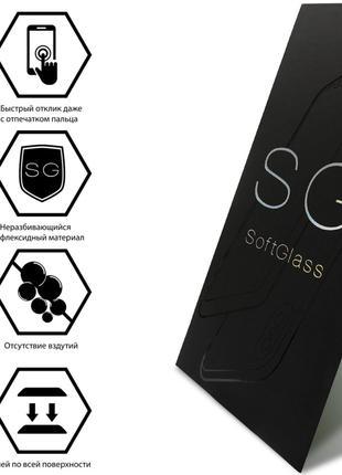 Полиуретановая пленка Samsung M32 (m325) SoftGlass