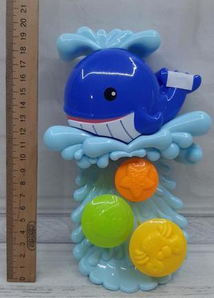 Игровой набор кит в ванную
