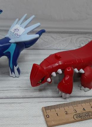 Фигурки покемоны pokemon
