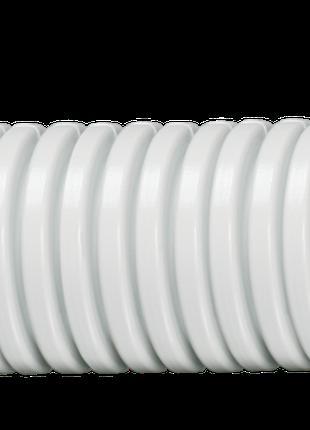 Труба гофрированная ПВХ d 32 с зондом 25 м IEK