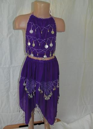 Восточный костюм на 6-8 лет