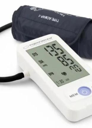 Тонометр плечевой автоматический Esperanza ECB002 Vitality