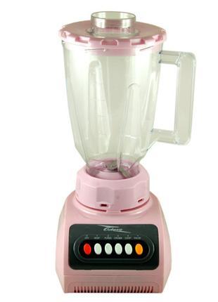 Блендер-измельчитель + кофемолка Octavo 350 Вт Розовая (hub_ff...