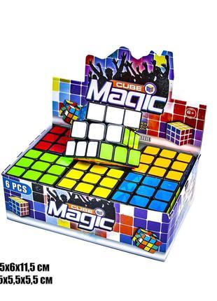 Головоломка Кубик Рубик 2070-1